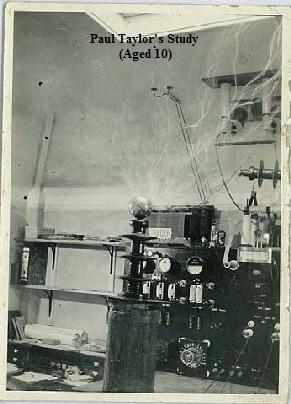 PHT Study 1930s