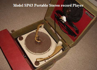 Stereo Player